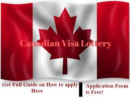 "alt=""Canada visa lottery application"""
