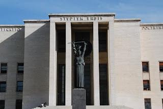 Quantum Lab dell'universita' Sapienza di Roma