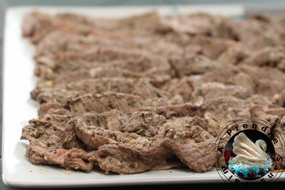 Bœuf à la provençale