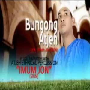 Download MP3 IMUM JHON - Bungong Atjeh