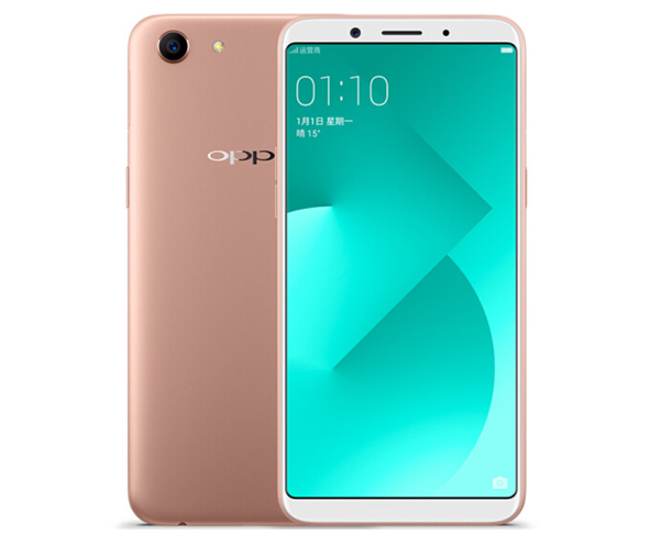 oppo-a83-detailed-parameters-introduced