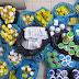 Λαβράκι στον Έβρο – Εντοπίστηκαν 204 δοχεία με παράνομα φυτοφάρμακα