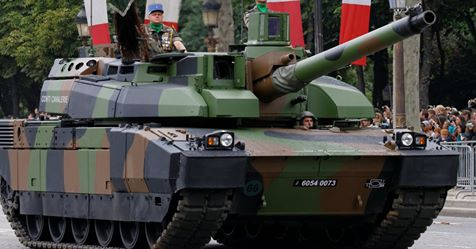 Какие армии мира будут самыми сильными в 2030 году