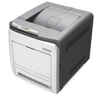 Ricoh Aficio SP C222DN Printer Driver Windows