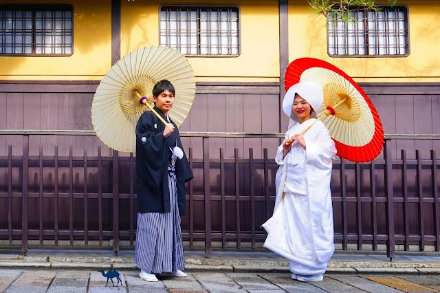 Le Chameau Bleu - Choses à savoir sur le Japon - Voyage