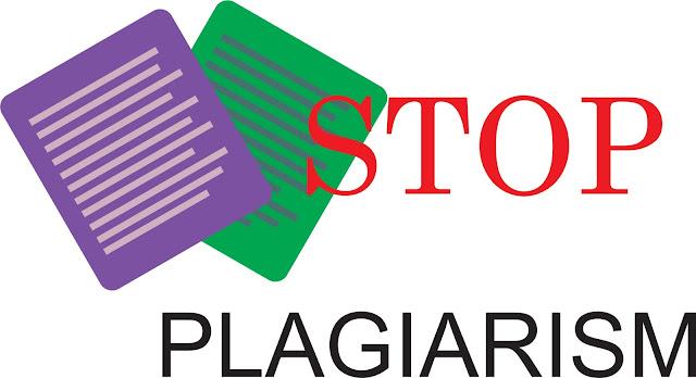 yakni suatu langkah-langkah pecurian atau pengambilan hasil ide Plagiarisme Sebenarnya Di Mulai Sejak Masa Sekolah