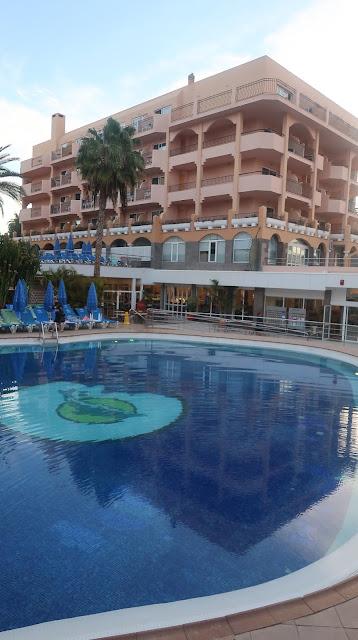 Dunas Mirador Maspalomas (Gran Canaria) Hotel