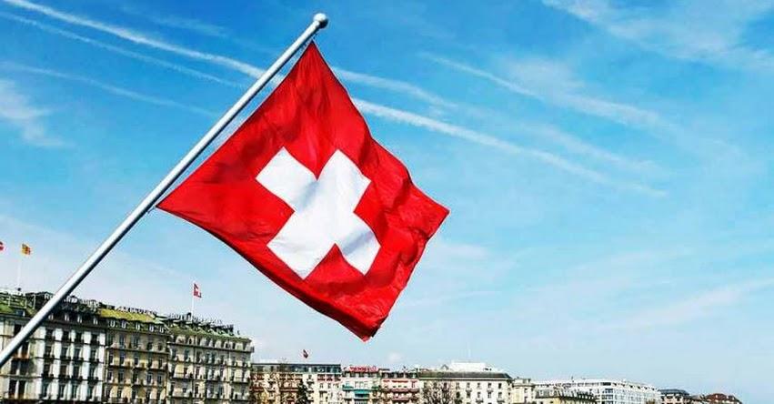 PRONABEC: Becas integrales para proyectos de investigación y doctorados en Suiza - www.pronabec.gob.pe
