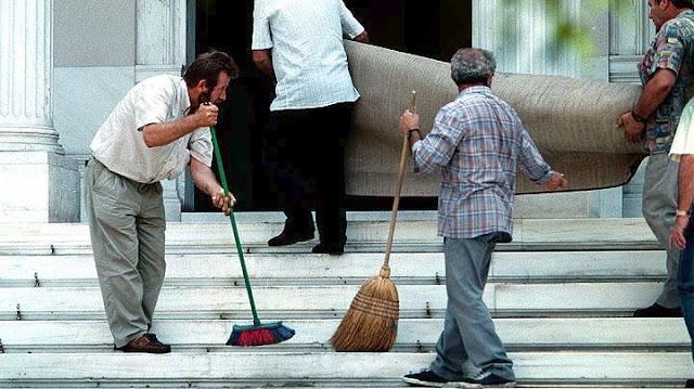 Φθάνει η ώρα για την Προκήρυξη των μονίμων θέσεων Καθαριότητας Δήμων