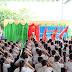 Hoạt động ý nghĩa nhân kỷ niệm 78 năm ngày thành lập Đội TNTP Hồ Chí Minh