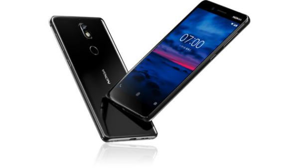 شركة HMD Global تكشف عن هاتف نوكيا 7 الجديد