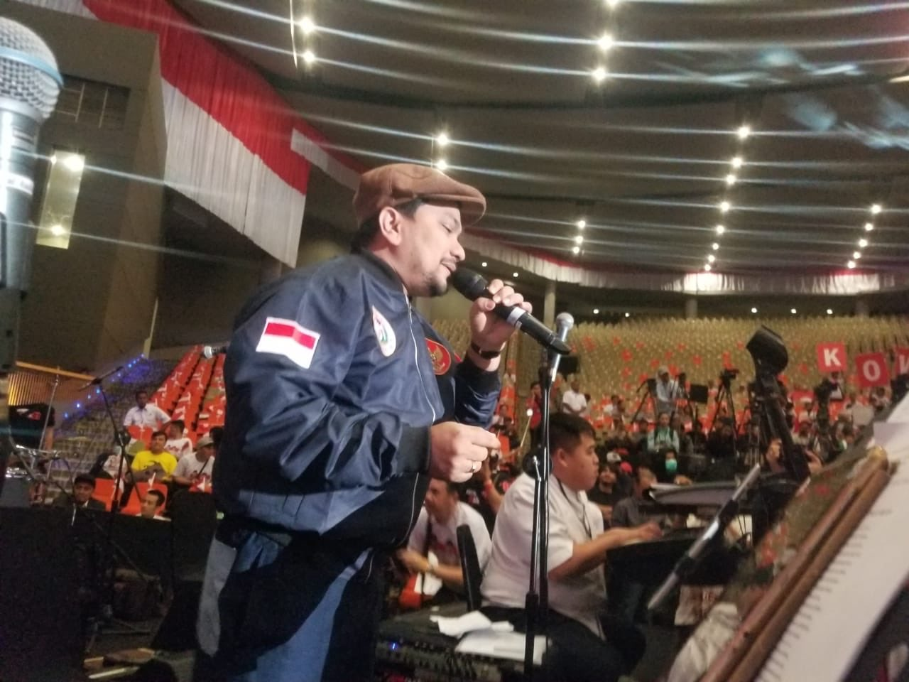 "Ridwan Kamil ""Promosi"" Toyota di Konvensi Jokowi"