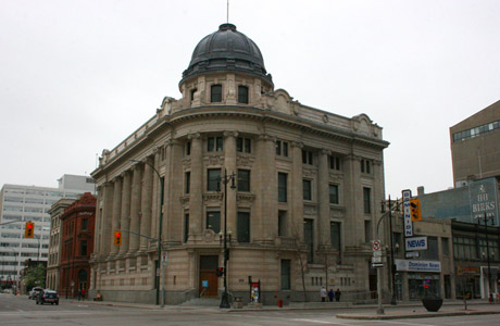Canadá_Winnipeg