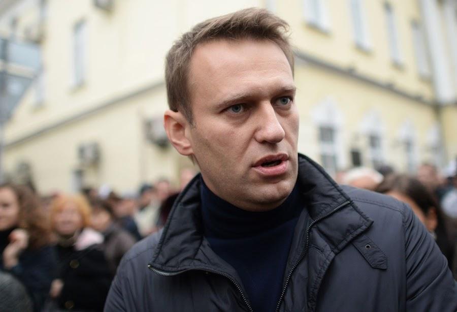 ЦИК России отказала Алексею Навальному в регистрации в качестве кандидата в президенты РФ