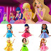 New World of Winx Dolls - Style Magic!