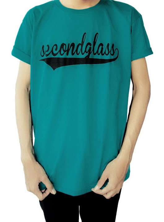 SECOND GLASS CLOTH | SMILE TOSCA