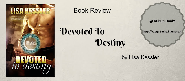 Book Review Devoted To Destiny