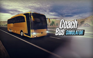 Coach Bus Simulator Apk v1.5.0 Mod (Unlimited Money/XP)
