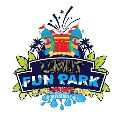Lumut Fun Park || Adni Suite Homestay Seri Manjung Lumut