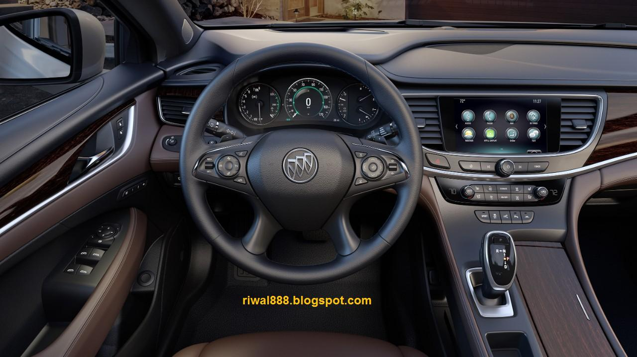 riwal888 blog new buick introduces all new 2017 lacrosse. Black Bedroom Furniture Sets. Home Design Ideas