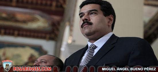 Maduro: Aliados pusieron en peligro triunfo de la revolución | Rosarienses, Villa del Rosario