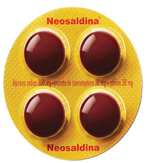 Neosaldina®