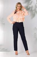 Pantaloni pentru o tinuta office sau casual6