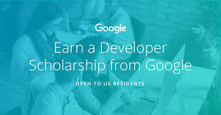 Earn a Developer Scholarship (Google/Udacity Africa Scholarship Program) 2018