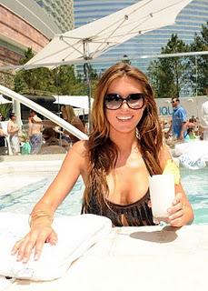Audrina Patridge In Bikini