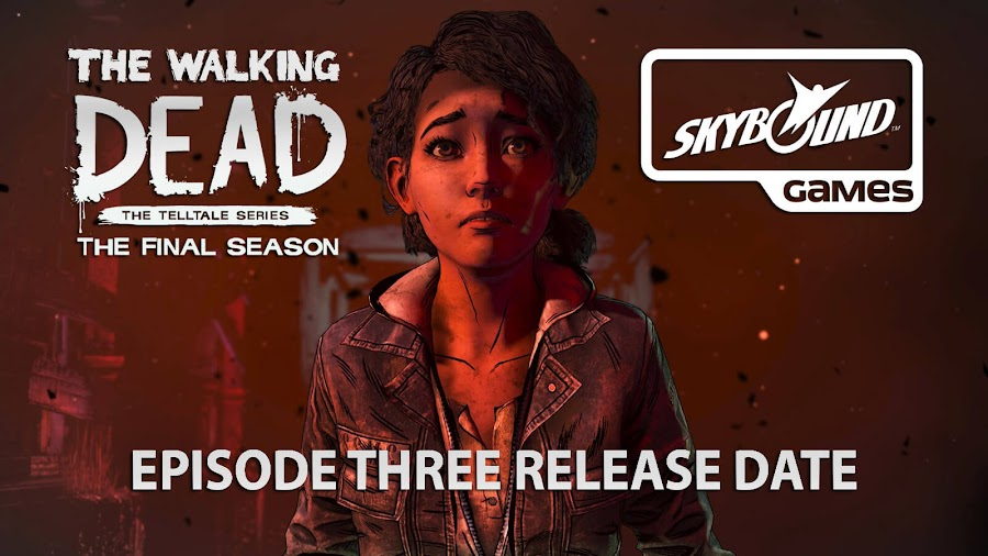 telltale walking dead final season episode 3 trailer