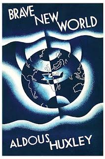 Libro Un mundo feliz - Aldous Huxley