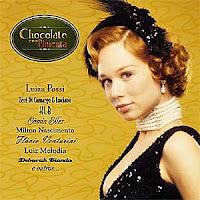 Trilha sonora da novela Chocolate com Pimenta