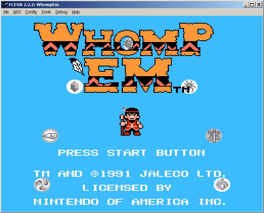 Little console hacker's corner: Debugging Nintendo games
