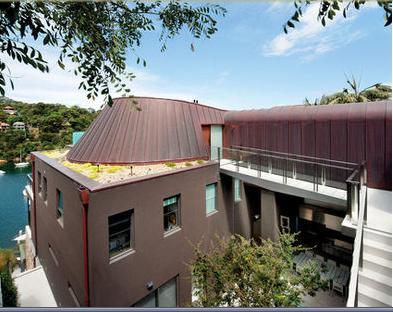 Fachadas de casas septiembre 2012 for Fachadas de casas modernas en lima