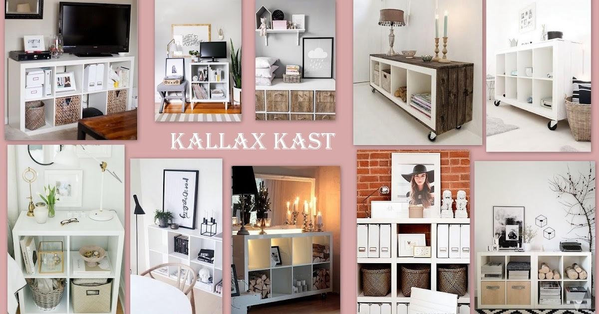 Irispirationlife Interieur Kallax Kast