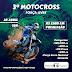 Prefeitura de Baraúna realizará o 3º Motocross Força Livre