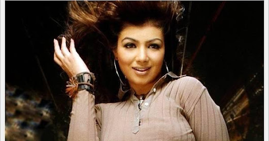 Bollywood Ayesha Takia Navel Pics