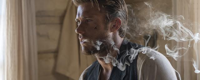 """""""Diablo"""" (2015), reż. Lawrence Roeck. Recenzja filmu."""