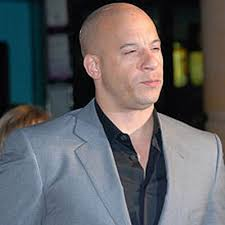 Hollywood Actor Vin Diesel income, Producer, Director, Screenwriter Income pay year, his Earning in 2017