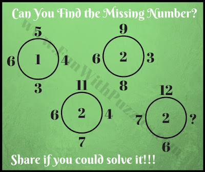 Clever thinking maths question