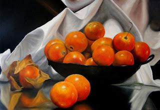 современный художник, Carlos Villabon
