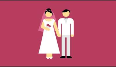 alasan menunda pernikahan