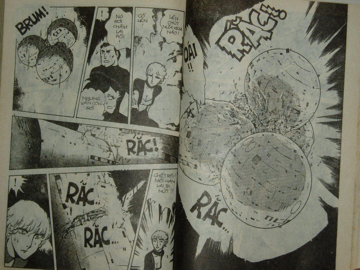 Siêu nhân Locke vol 05 trang 66