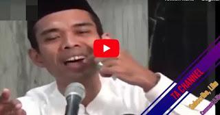 10 Ciri Ciri Syiah & Wanita Syiah - Ustad Abdul Somad Lc