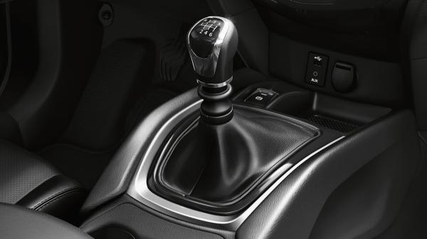 Performa Manual Transmission pada All New Nissan X-Trail