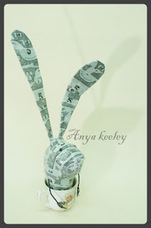Penny by Anya Keeley