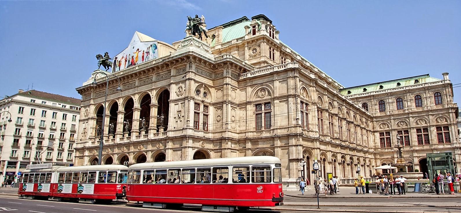 5 five 5 vienna state opera vienna austria. Black Bedroom Furniture Sets. Home Design Ideas