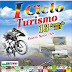 I Cicloturismo acontece neste domingo (13) em Ponto Novo