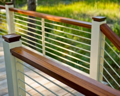 Best Ideas Railing Exterior For Your Home