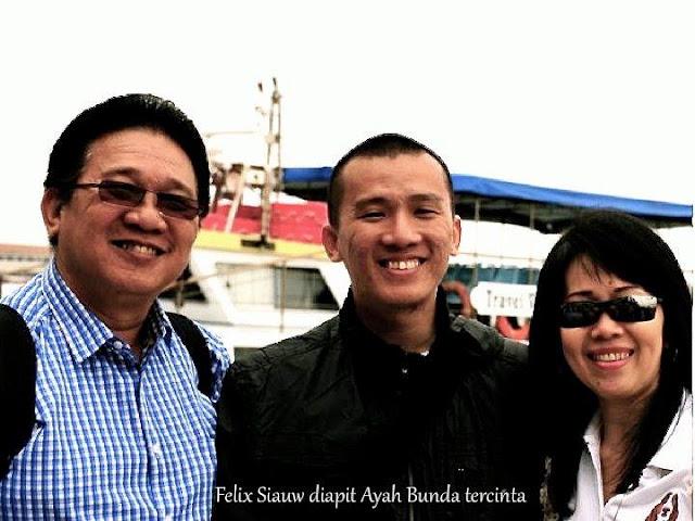 Siauw Chen Kwok (Felix Siauw)